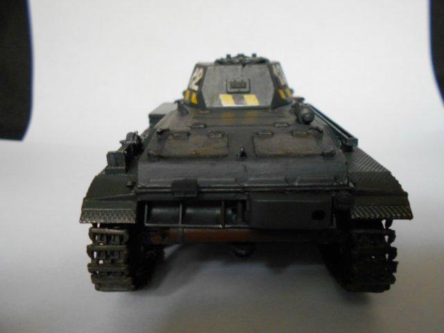 Pz.Kpfw.II Ausf.D 1/35 (Арк Модел) Bd4d49221d35