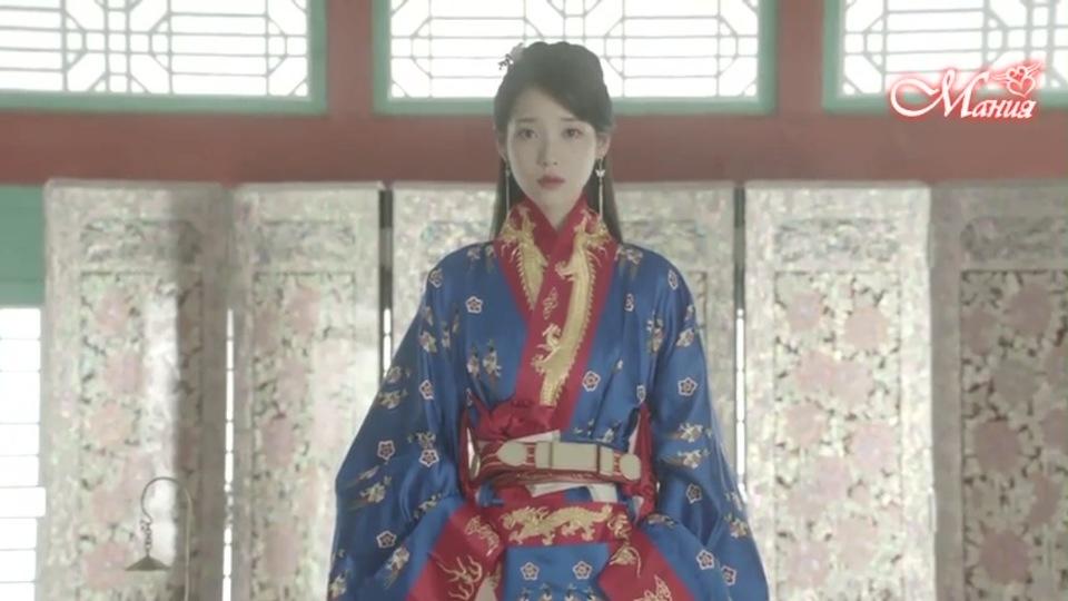 Лунные влюблённые - Алые сердца Корё / Moon Lovers: Scarlet Heart Ryeo - Страница 3 B35a7a8496d8