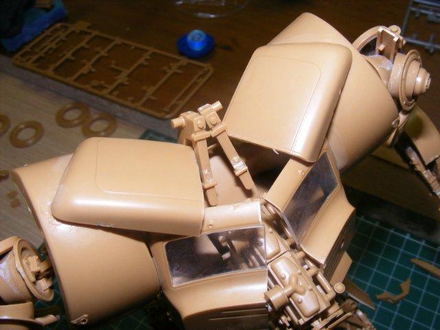 Робот трансформер(не трансформирующийся правда :) ) 6b9b46eacc96