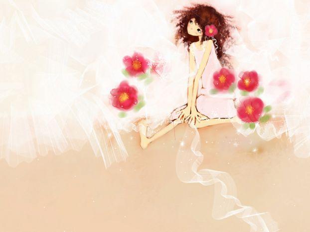 Корейская художница Christian Asuh 46ec423736e7