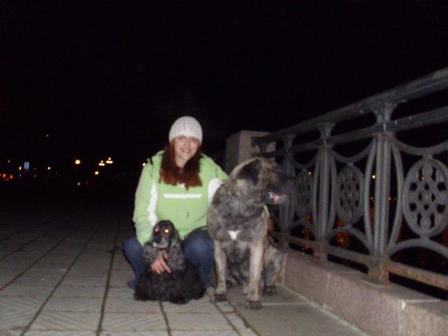 Собаки Татьяны Моисеенковой, кот Мензурка - Страница 3 47303b578c89