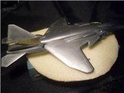 Покраска моделей под Хэв Гласс и перламутр «нового» Аэрофлота. 559eec9e2d27t