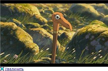 Ходячий замок / Движущийся замок Хаула / Howl's Moving Castle / Howl no Ugoku Shiro / ハウルの動く城 (2004 г. Полнометражный) 7591d68dd7det