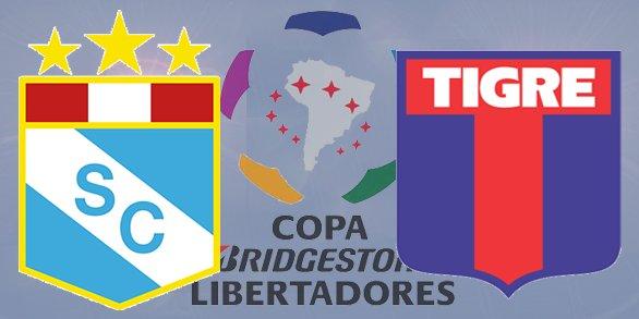Кубок Либертадорес - 2013 53620134eb05
