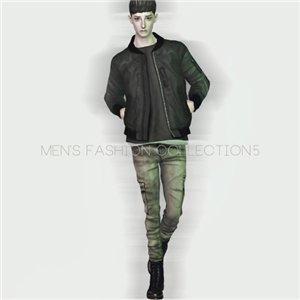 Повседневная одежда (комплекты с брюками, шортами)   - Страница 5 C661704470bc