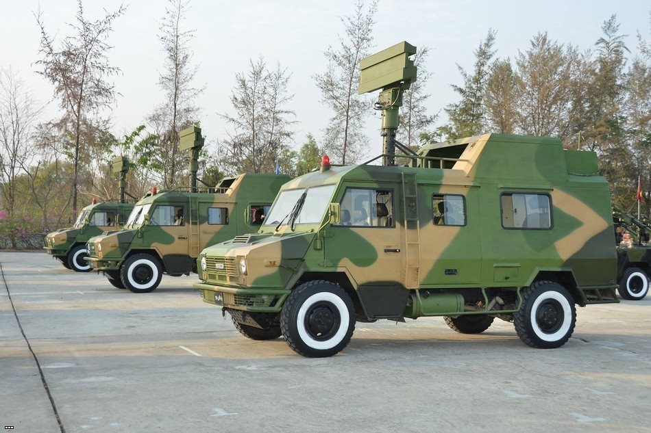 Myanmar Armed Forces 0e48aefd67be