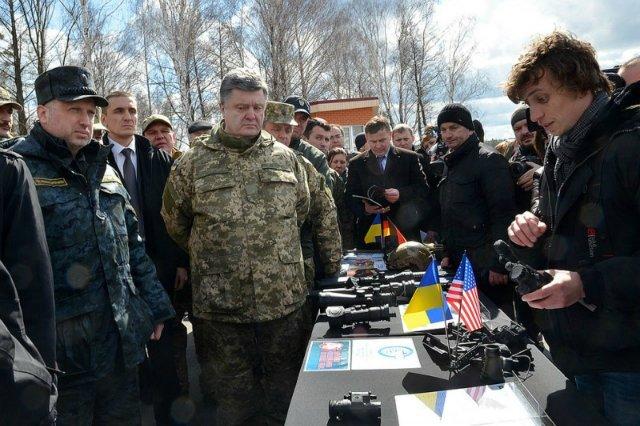 Новое вооружение украины 46afe9936191