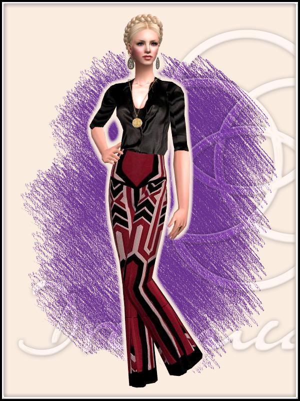 Торговый зал: Женская одежда 8068801bc64d