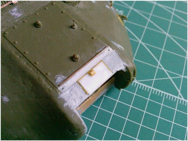 ИС-3 от Моделиста. - Страница 3 Af38f7943d6a