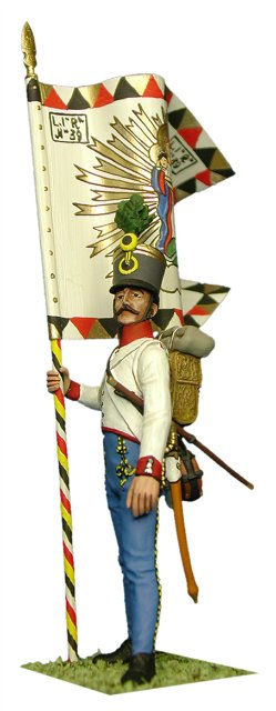 VID soldiers - Napoleonic austrian army sets B60c2e045eb4