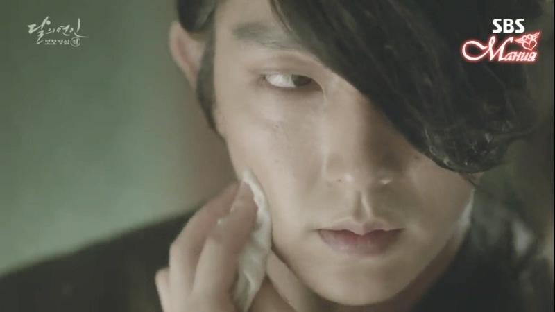 Лунные влюблённые - Алые сердца Корё / Moon Lovers: Scarlet Heart Ryeo 91543fc9cf14