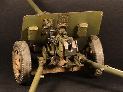 76-мм дивизионная пушка образца 1942 года ЗИС-3 F41524b57ffft