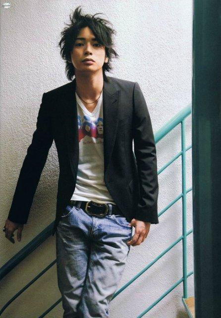 Jun Matsumoto - любимая лялька 540ce09e0fa7