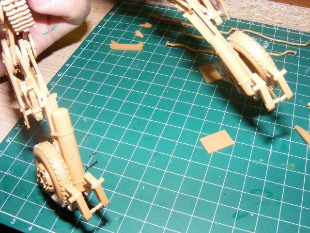 Робот трансформер(не трансформирующийся правда :) ) 53c6134d5a7a