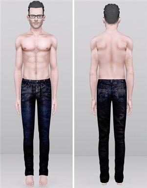 Повседневная одежда (брюки, шорты) - Страница 2 879ef05c23de