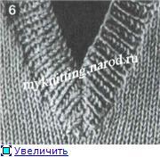 Планки, застежки, карманы и  горловины 56a202decd57t