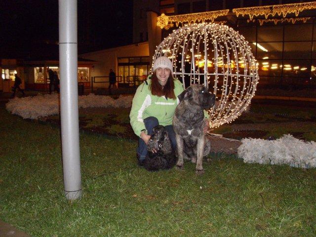 Собаки Татьяны Моисеенковой, кот Мензурка - Страница 3 Fdad441a209d