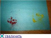 Совместное творение цветов из лент 391ec731dbdet