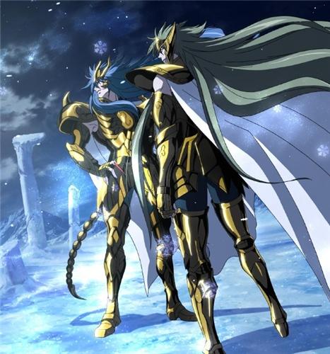 Рыцари Зодиака / Святой Сейя / Knights of the Zodiac / Zodiac Knights / 聖闘士星矢 (1986 - 1989 гг. 114 серий) 4bc68b8a2716