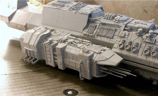 Космический корабль :) F937ecfd753e