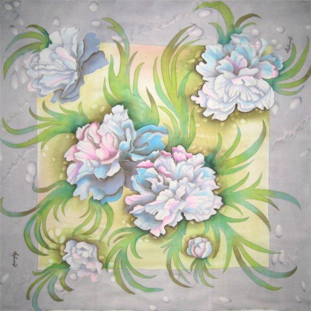 Батик - роспись по ткани D6fe32421b62