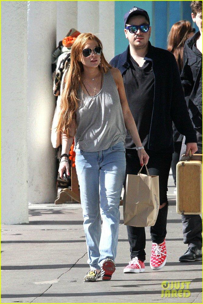 Lindsay Lohan - Страница 17 566783e7b0fd