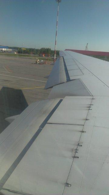 Механизация крыла Боинг-767 636f8659429e