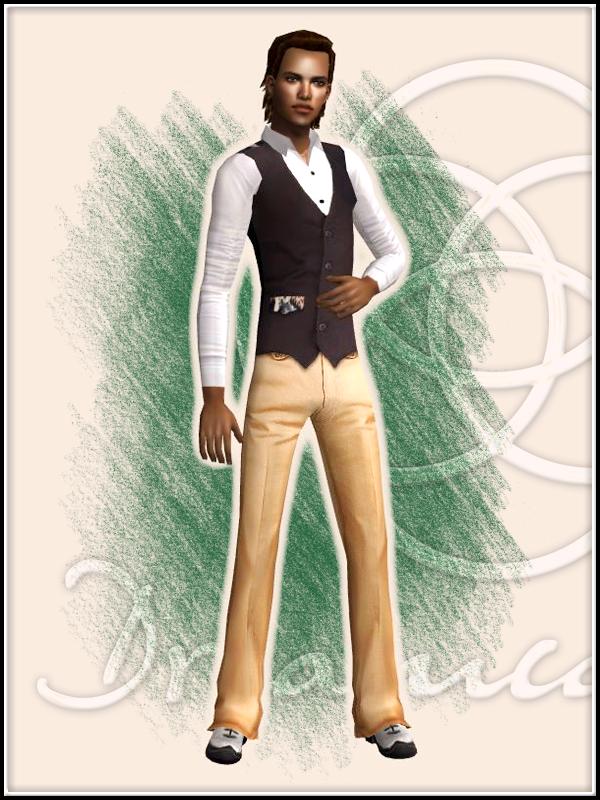 Торговый зал: Мужская одежда 8704237f76fb