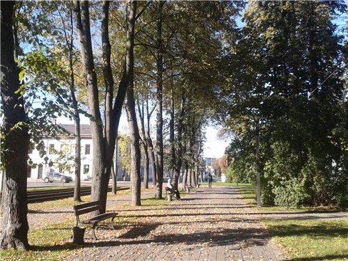 Осень, осень ... как ты хороша...( наше фотонастроение) - Страница 7 B6db48b9fc40