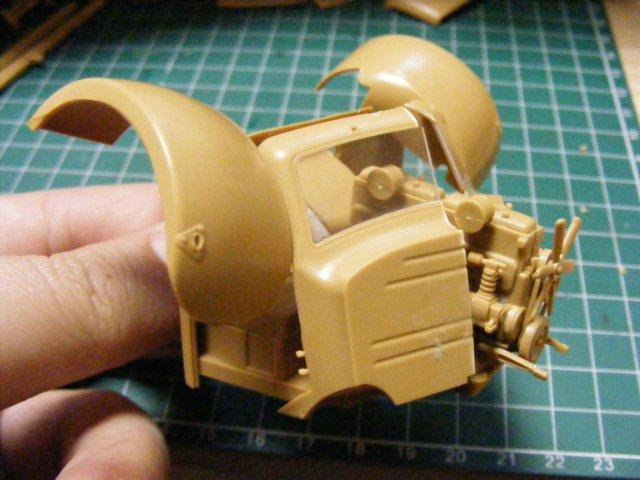 Робот трансформер(не трансформирующийся правда :) ) 11c364a710c7