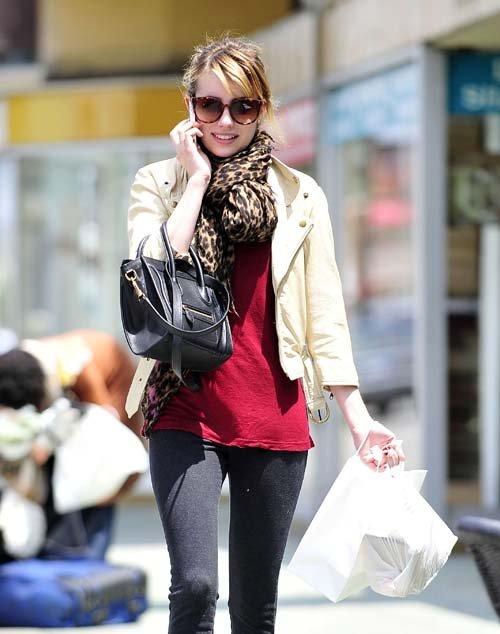 Emma Roberts - Страница 3 776d24c05c7a