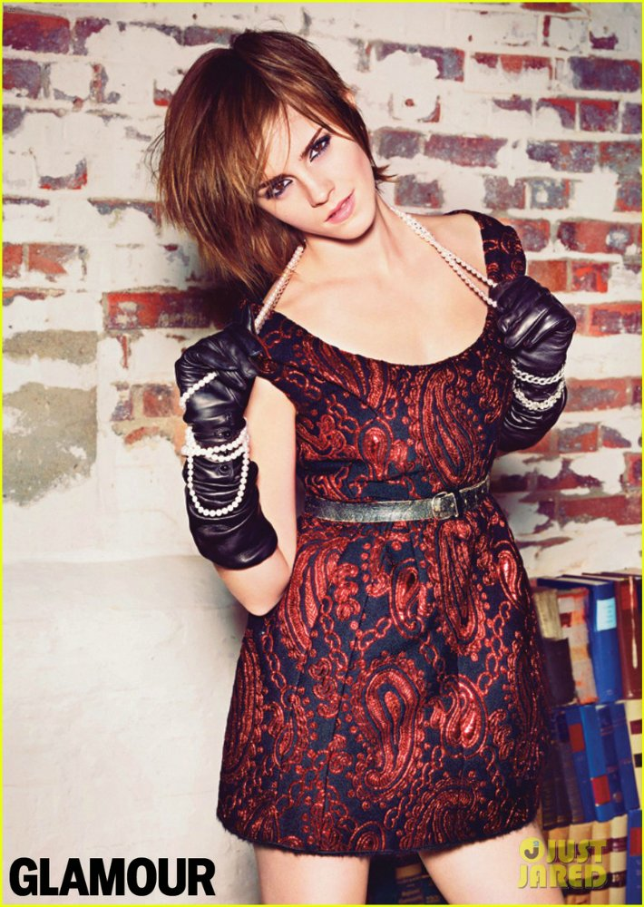 Emma Watson/ Эмма Уотсон - Страница 2 F2ea7038f9c2