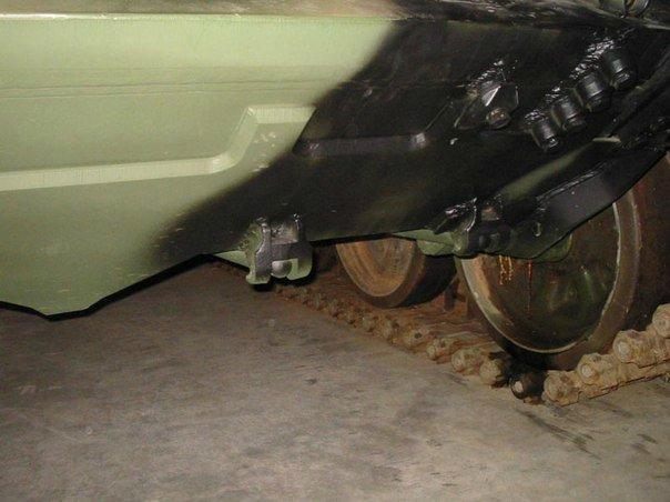 ВАЛК! Т-72М, армии ГДР C2f75b054a72
