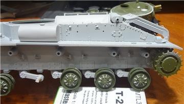 Т-28 с торсионной подвеской - Страница 2 9b094c6b04fdt
