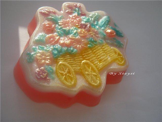 Цветочное  мыло - Страница 2 E2e3fc189801