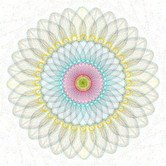 Мандалы для коллективных медитаций а так-же для индивидуального назначения. 3ee02d97a5ce