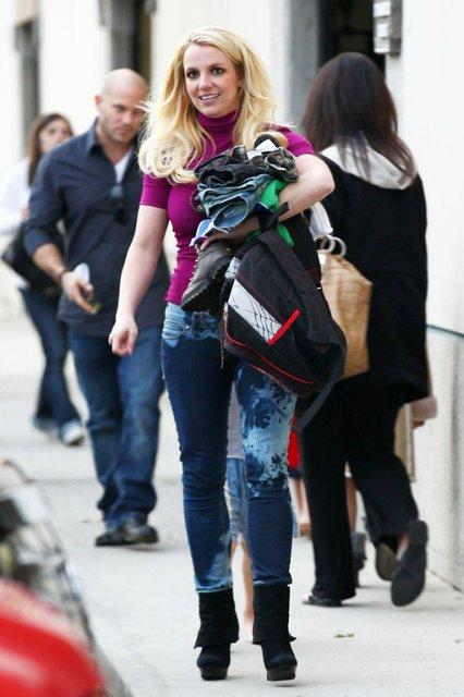 Бритни Спирс/Britney Spears 693d472644db