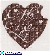 Сердечки Isabelle Vautier E54d2b77452ft