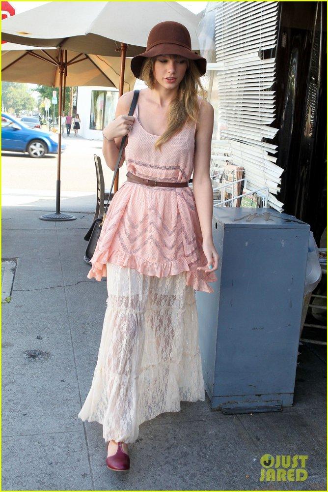 Taylor Swift / Тэйлор Свифт - Страница 2 276fdc7718a2