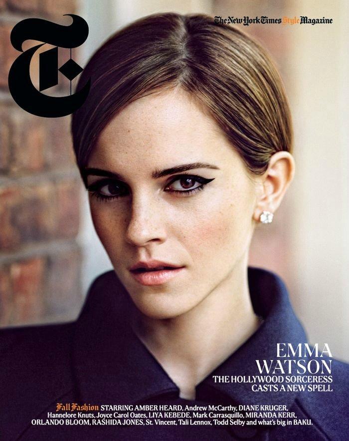Emma Watson/ Эмма Уотсон - Страница 2 29f2fa5d9621