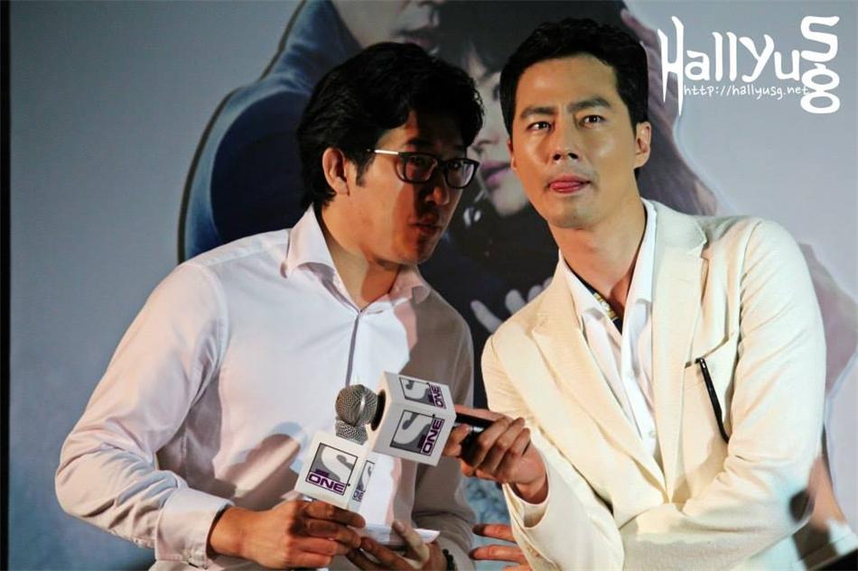 Чо Ин Сон / Jo In Sung / Jo In Seong / 조인성  - Страница 5 B02f34858ec7