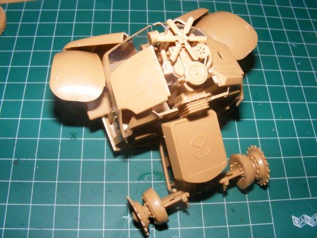 Робот трансформер(не трансформирующийся правда :) ) 993f0baee225