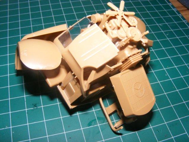 Робот трансформер(не трансформирующийся правда :) ) 237eaeab6967