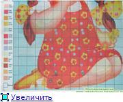 Детские схемы крестиком Cd894d1c5355t