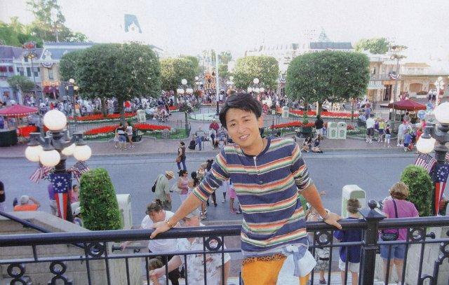 ARASHI. Радужные мальчики - 3 - Страница 3 2d4dbb2abc0b