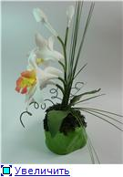 Цветы ручной работы из полимерной глины - Страница 4 3e37785536f4t