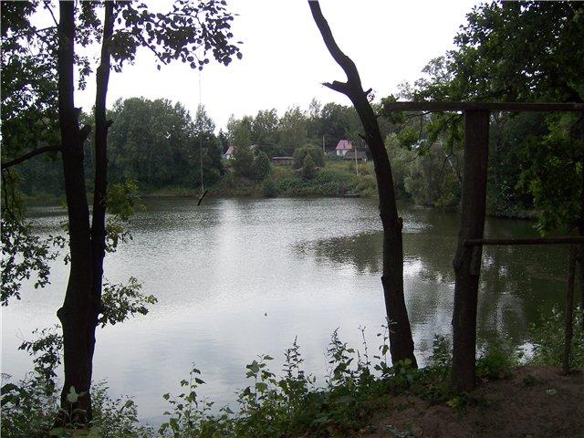 Фото деревни пестенькино владимирской области калининграду