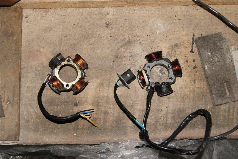 Эксплуатация, обслуживание и ремонт  Simonini mini 2 plus 199eeebace00