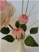 Цветы ручной работы из полимерной глины - Страница 5 461a41b3c8b3t
