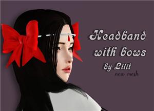 Украшения для головы, волос - Страница 10 514f6bea99fc